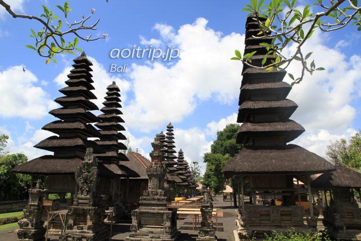 タマンアユン寺院 メル