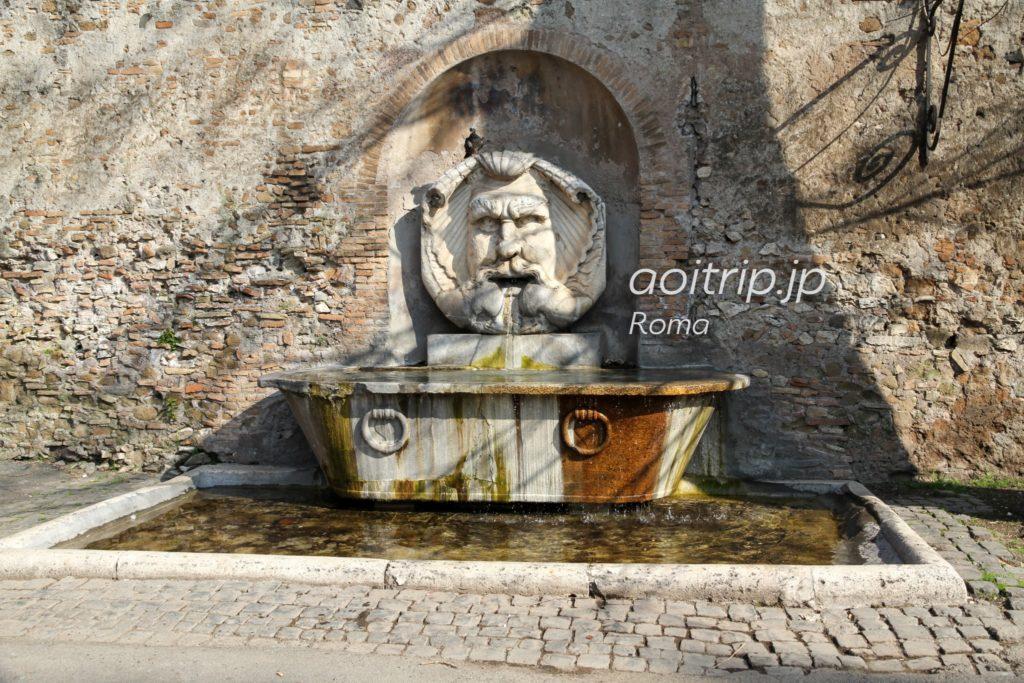 サンタレッシオの歴史庭園