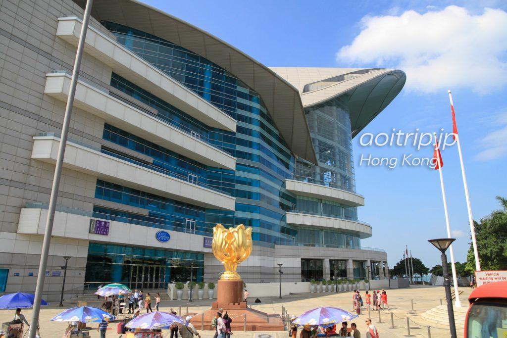 香港 コンベンションセンター