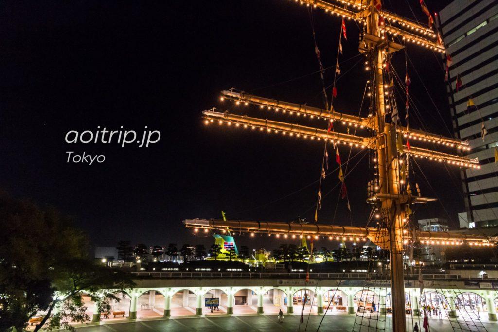 竹芝フェリー客船ターミナル