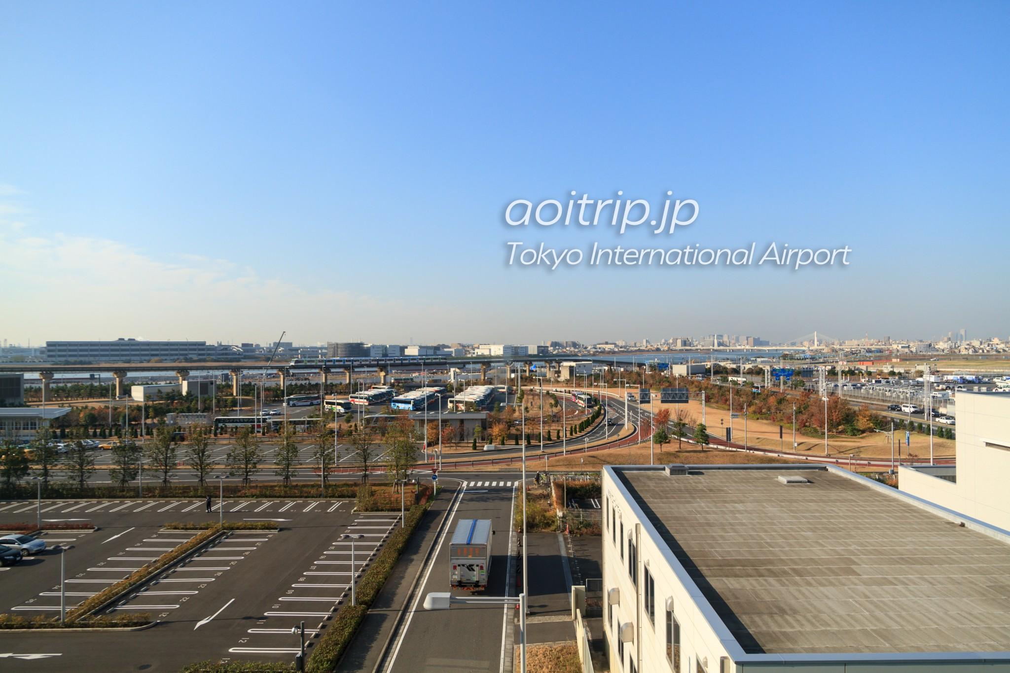羽田空港 トランジットホテル
