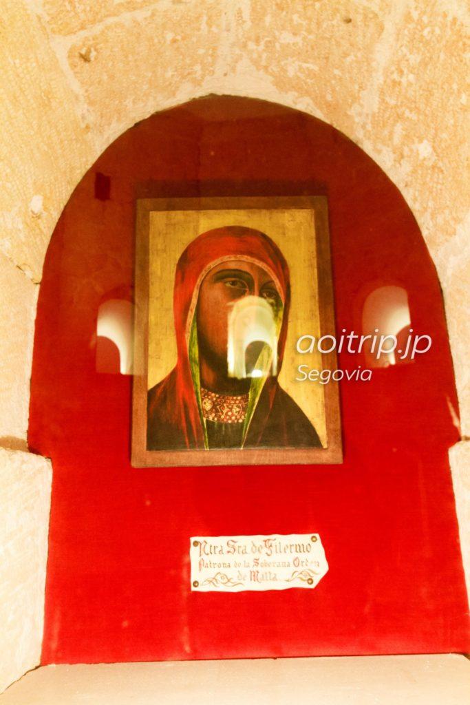 フィレルモの聖母
