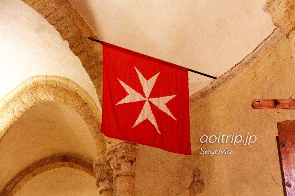 マルタ騎士団の紋章