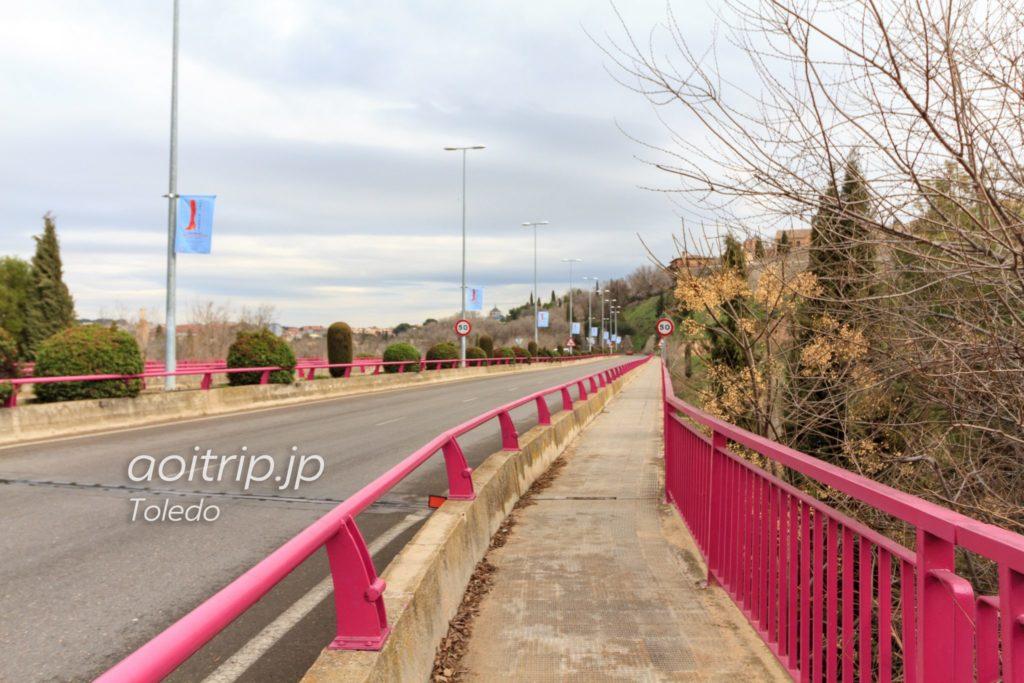 トレドのカヴァ橋