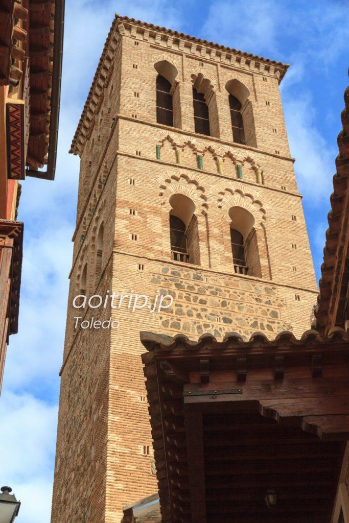 トレド サントトメ教会