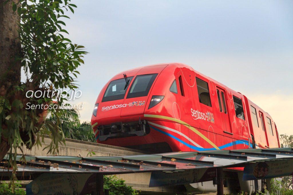 セントーサエクスプレス Sentosa Express