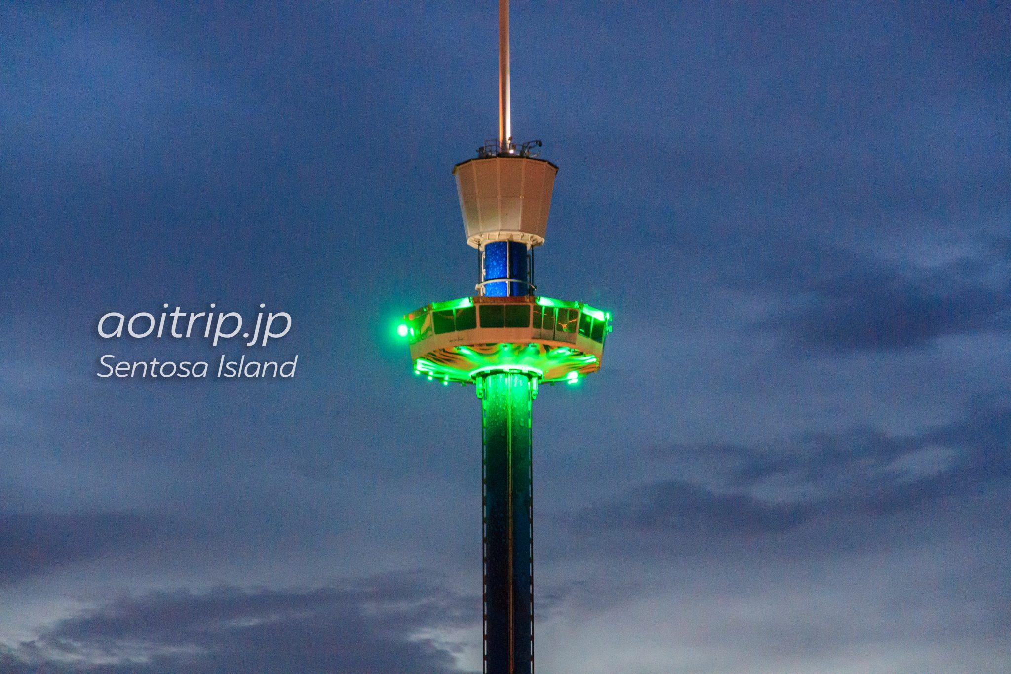 タイガースカイタワー