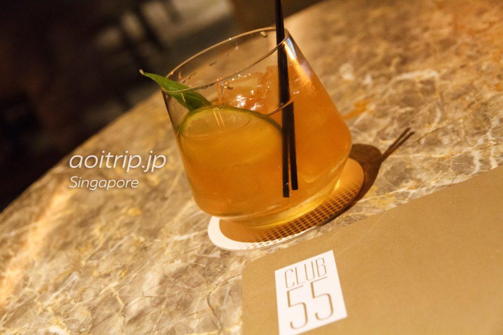 ラム酒 オリジナルカクテル Club55