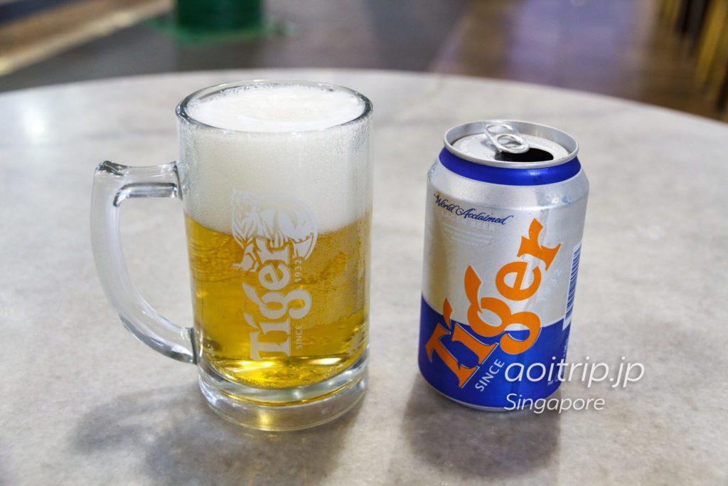 ラオパサ タイガービール