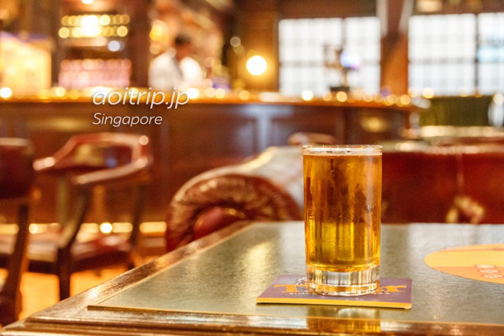 タイガービール工場 バロンズビール