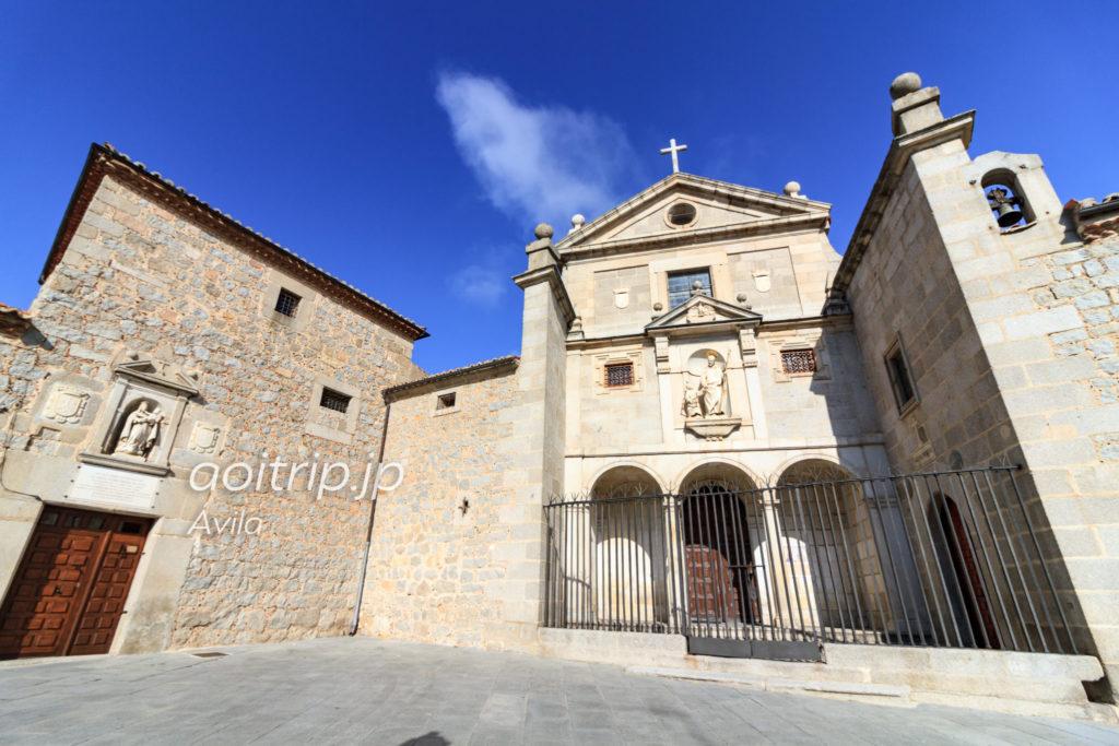アビラ サンホセ修道院