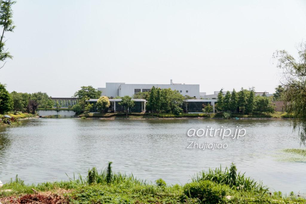朱家角 大淀湖