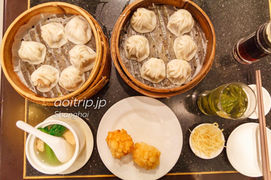 南翔饅頭店 上海豫園
