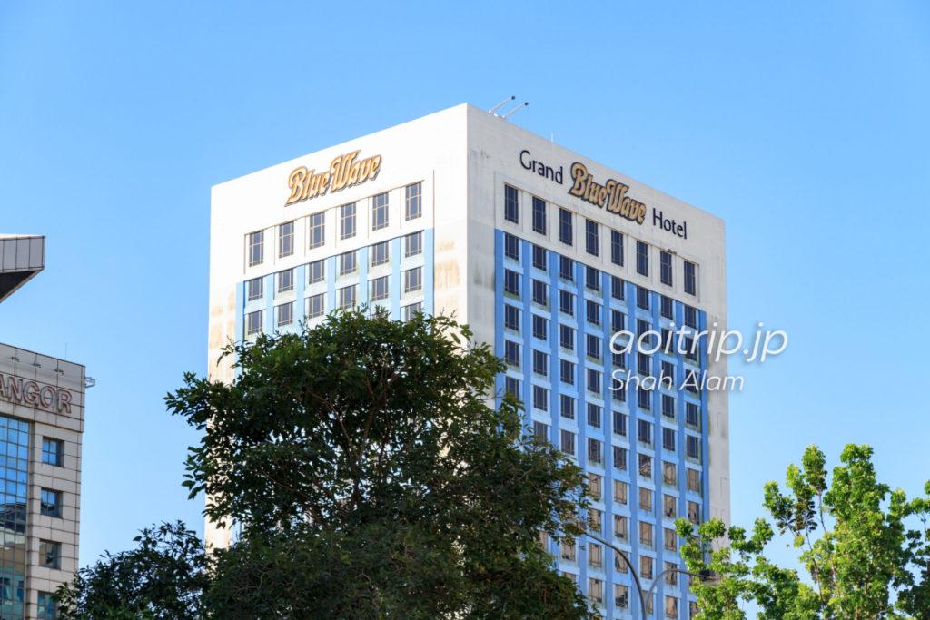 ブルーウェーブホテル