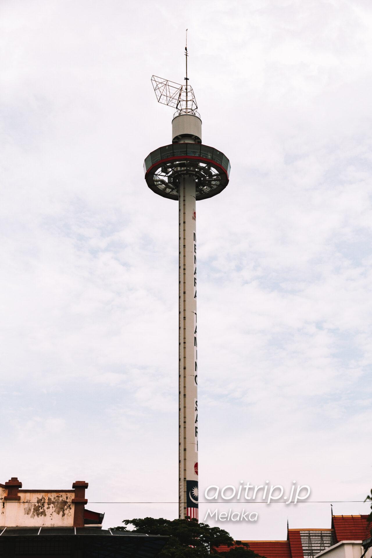 マラッカタワー(ムナラタミンサリ)