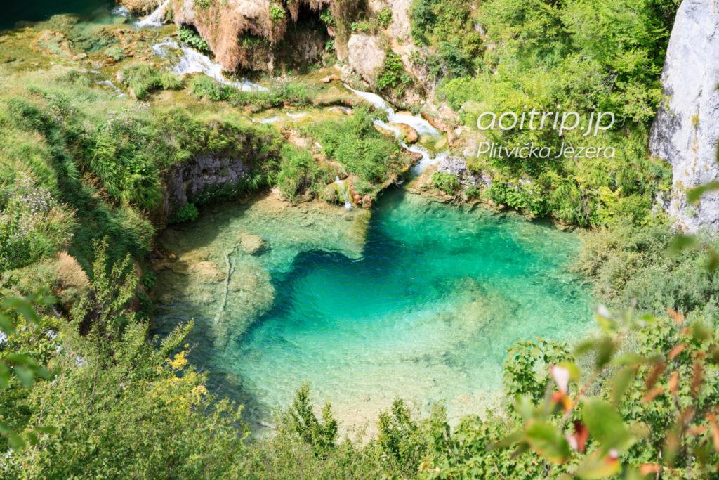 プリトヴィツェ湖群国立公園の画像 p1_31