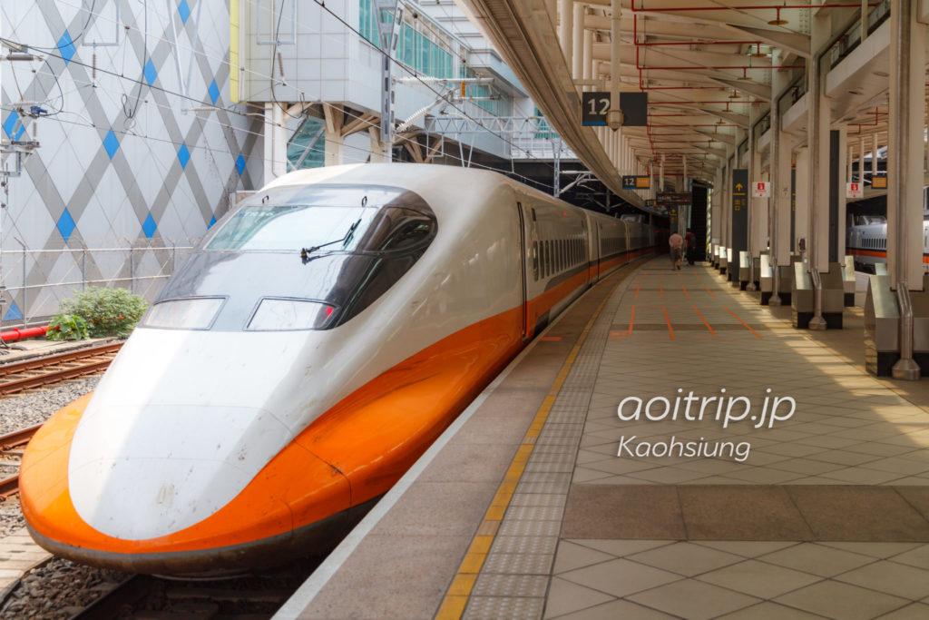 台湾高速鉄道の新幹線