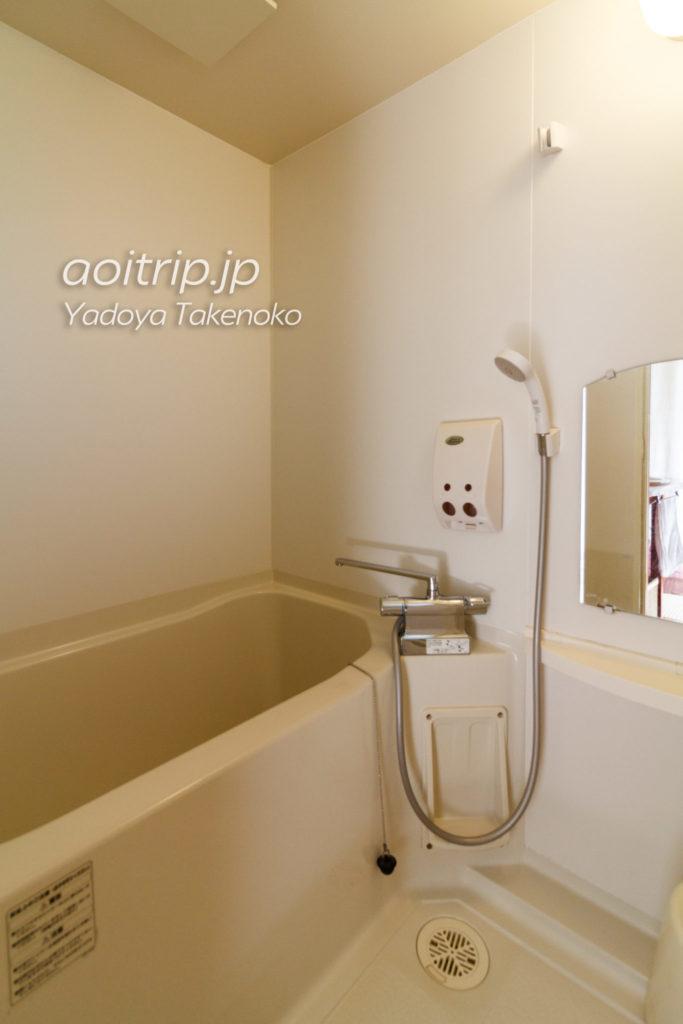 やど家たけのこ バスルーム