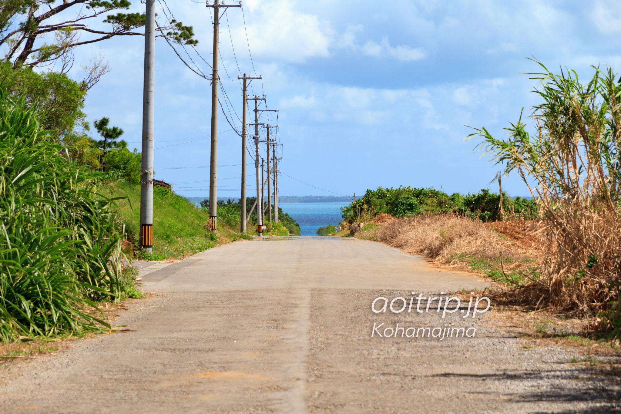 小浜島 観光の見どころ(沖縄・八重山諸島)