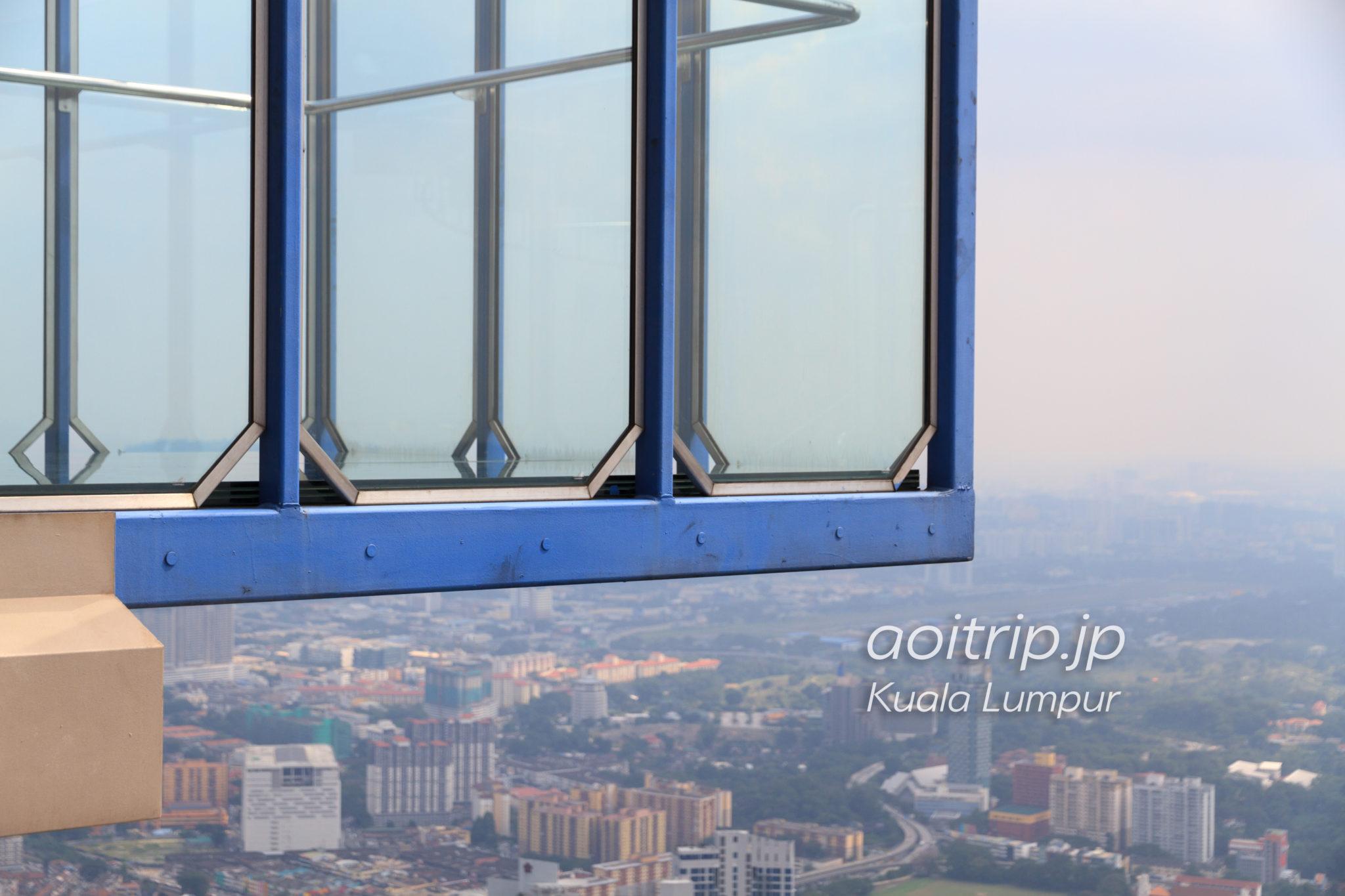 KLタワー スカイボックス