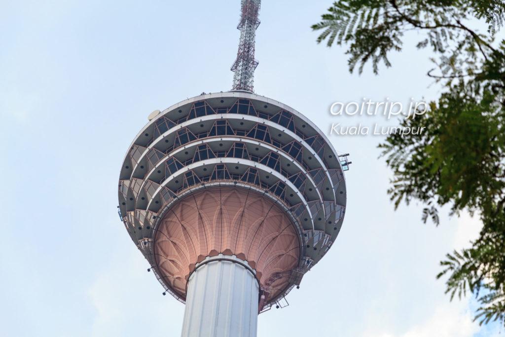 クアラルンプール KLタワー