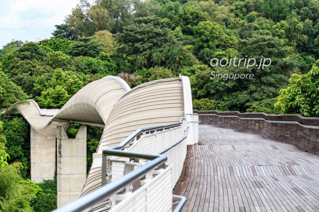 singapore henderson waves