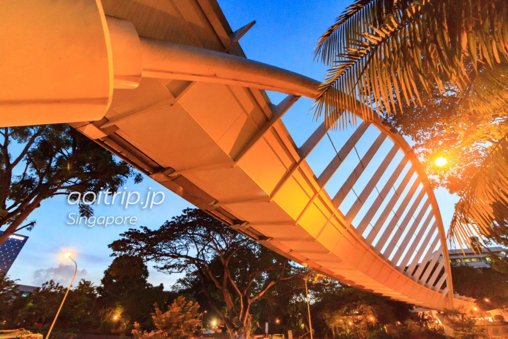 シンガポール Alexandra Arch