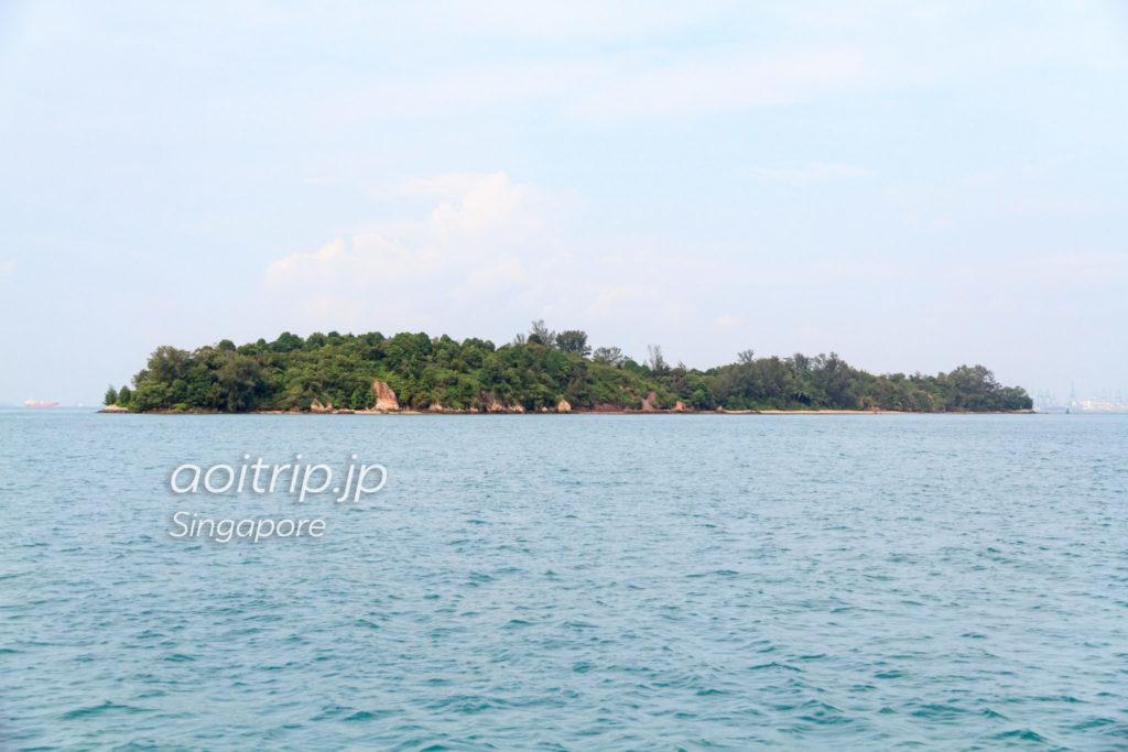 Tekukor Island