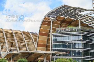 JWマリオットシンガポールサウスビーチ