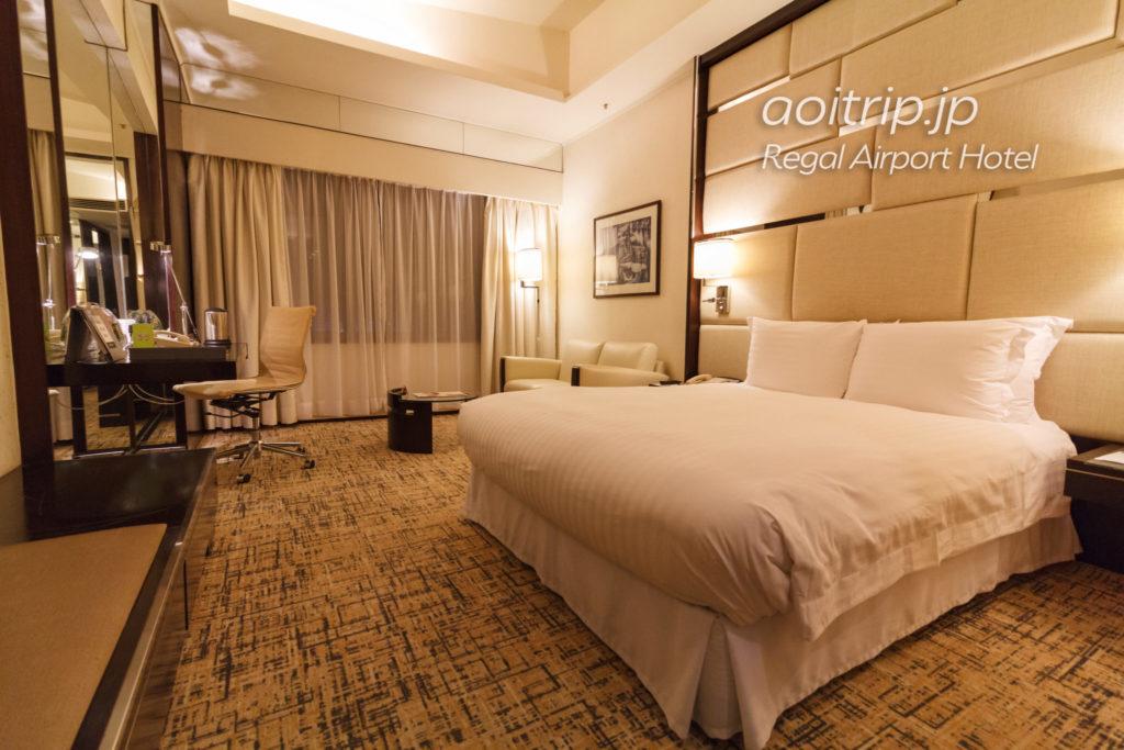 リーガルエアポートホテルのスーペリアルーム