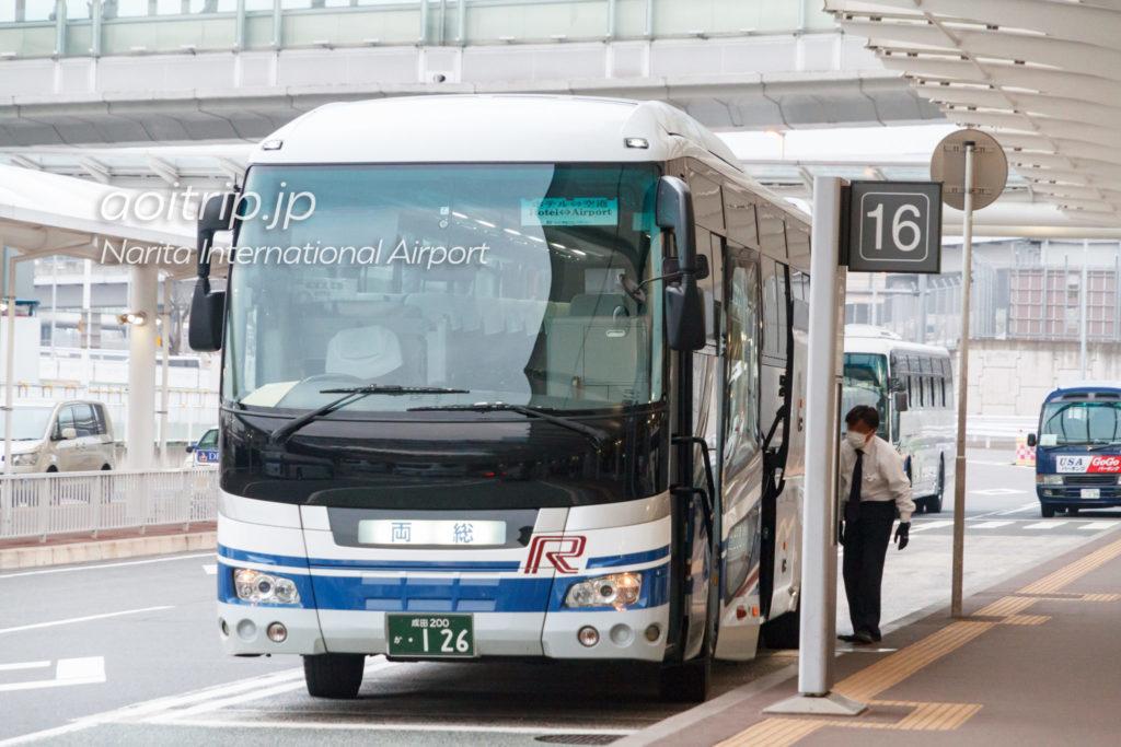 ホテルマイステイズプレミア成田の送迎シャトルバス