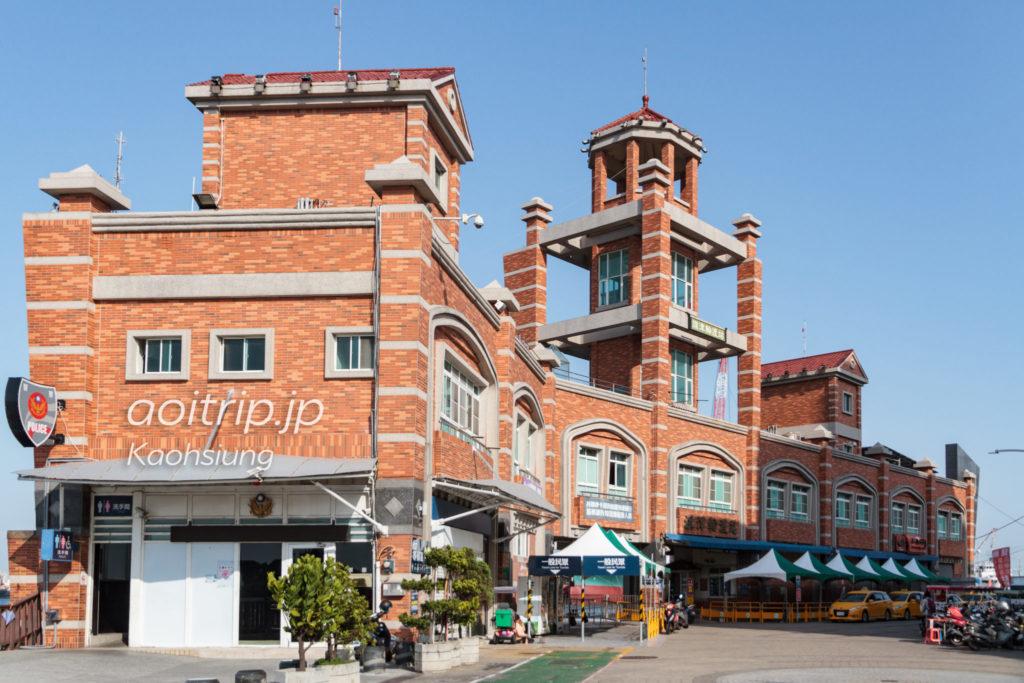 旗津輪渡站 Cijin Ferry Station