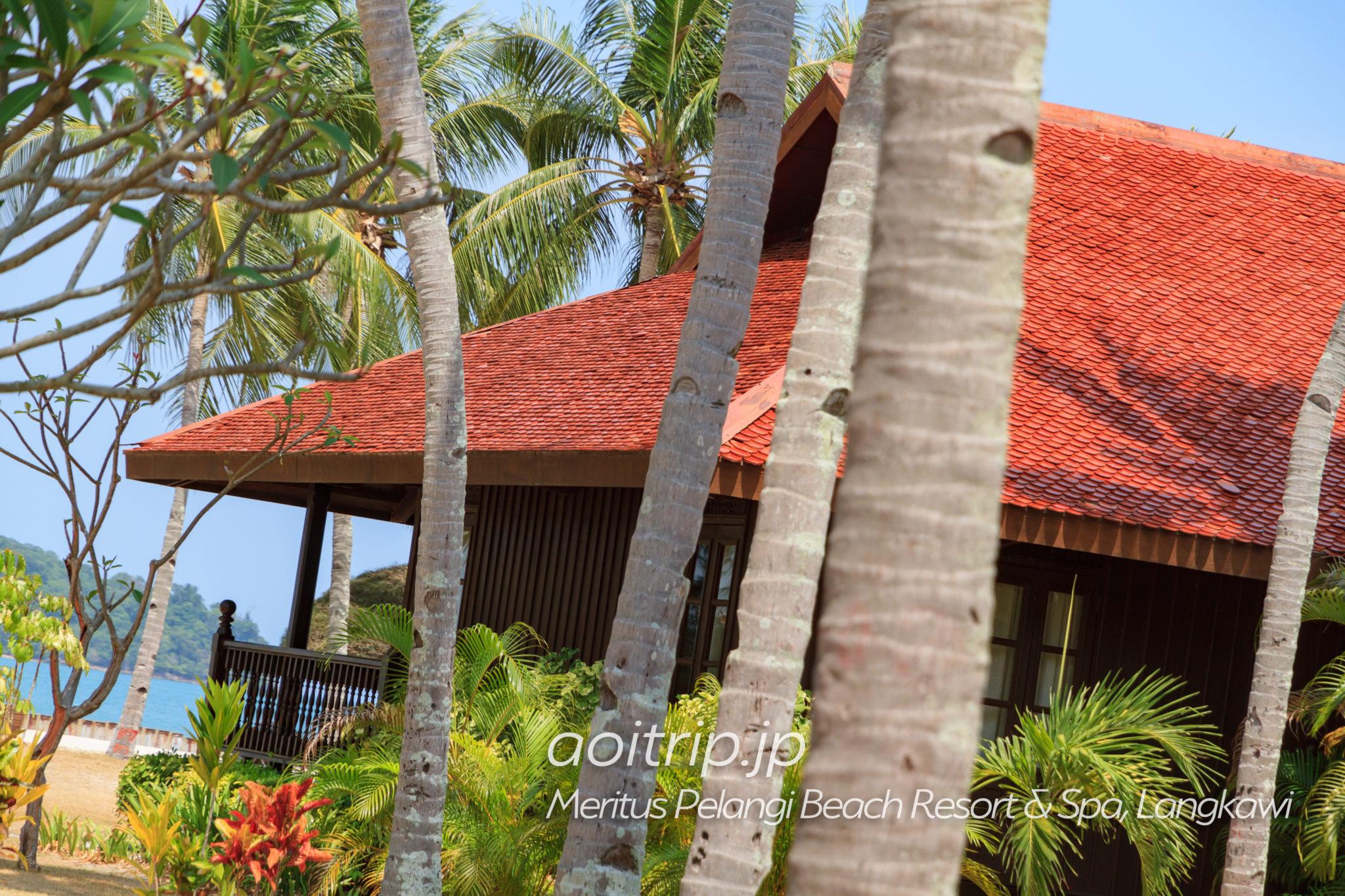 メリタス ペランギ ビーチ&スパ リゾート ランカウイ Meritus Pelangi Beach Resort & Spa, Langkawi