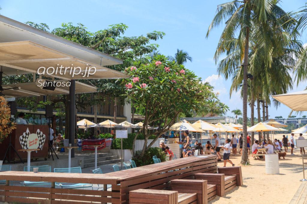タンジョンビーチクラブ