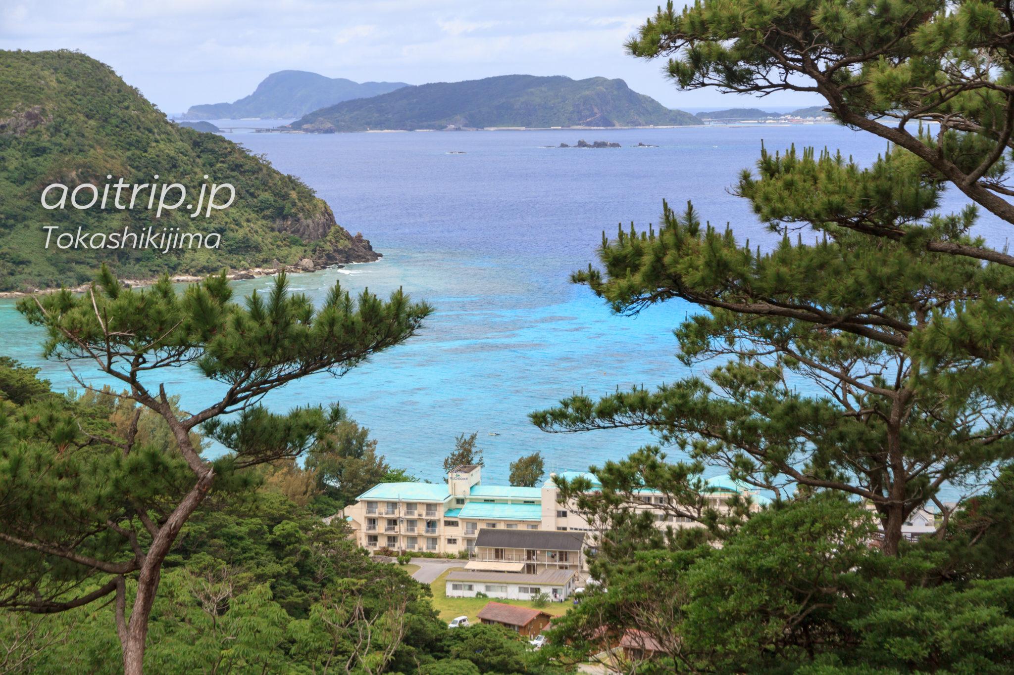 慶良間諸島とかしくマリンビレッジ