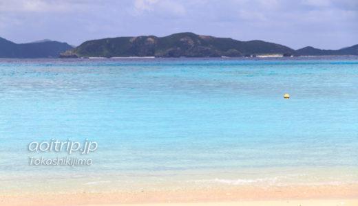 慶良間諸島で宿泊したホテル・滞在先|渡嘉敷島、座間味島、阿嘉島