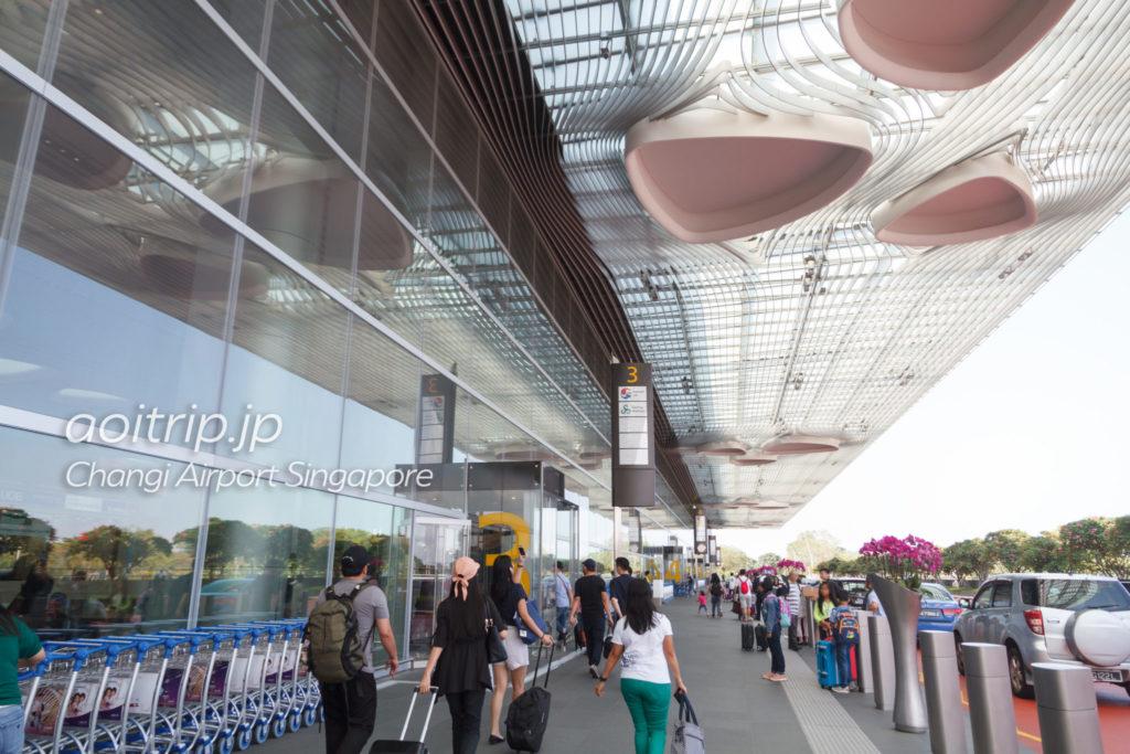 チャンギ国際空港ターミナル4