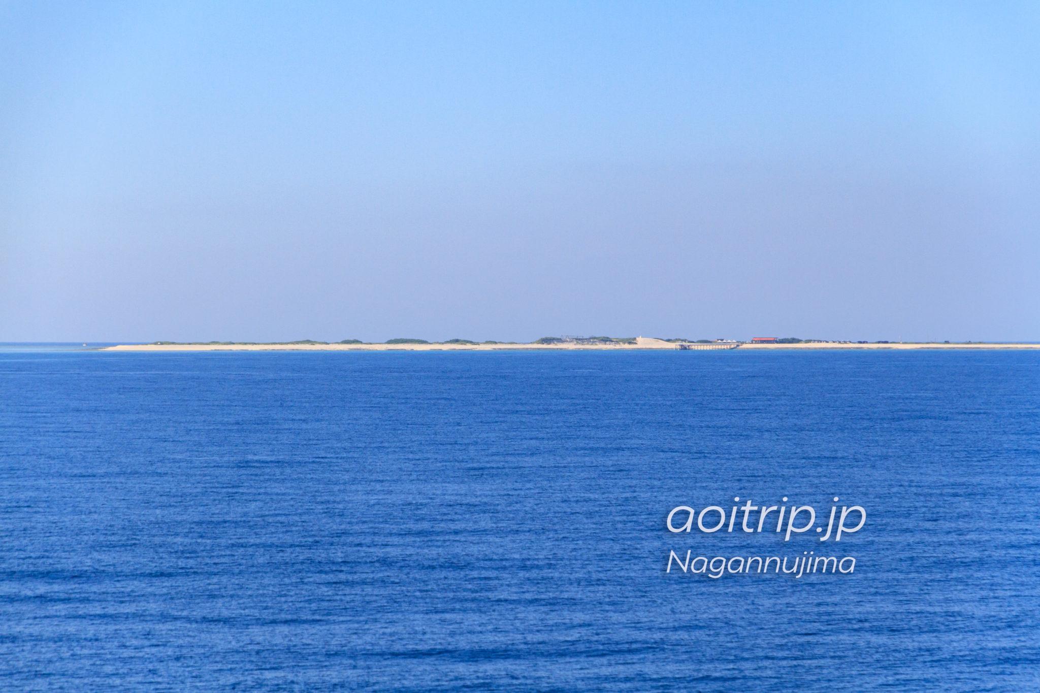 チービシ(ナガンヌ島)