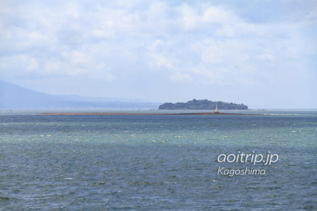 沖小島と神瀬