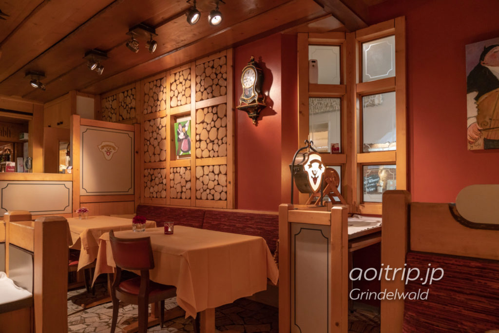Restaurant Kreuz & Post