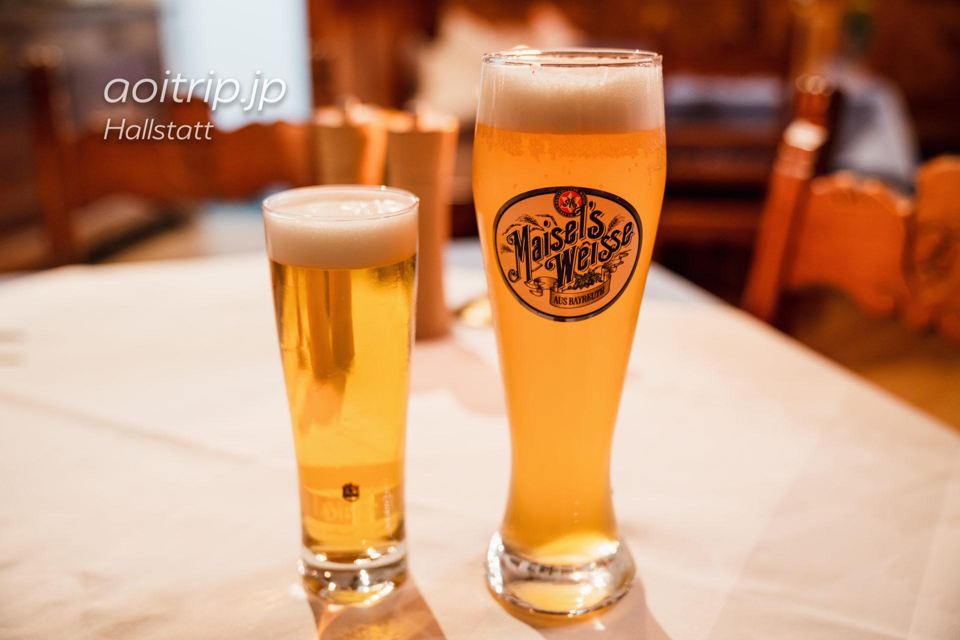 南ドイツの白ビール マイセルズヴァイス(Maisel's Weisse)