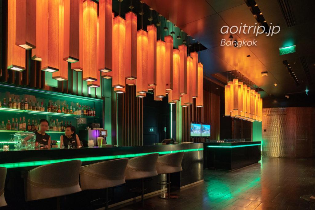ルメリディアンバンコク Bamboo Chic Bar