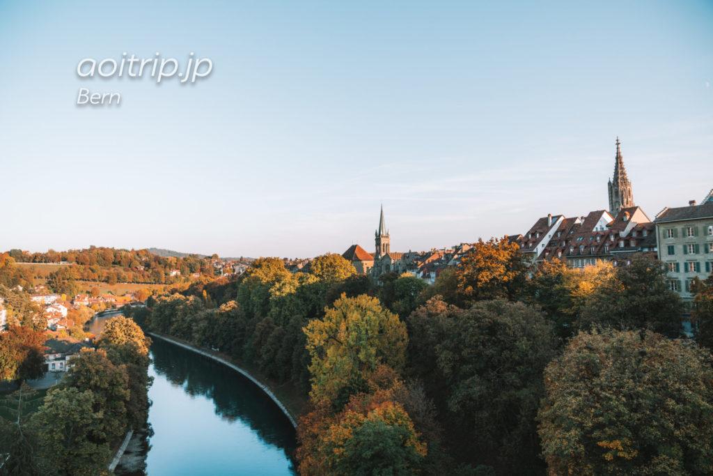 ベルンのコルンハウス橋