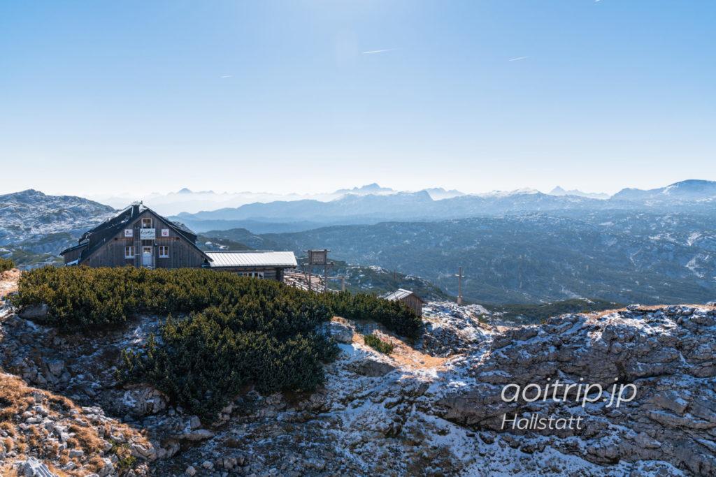 ロッジアムクリッペンシュタイン(Lodge am Krippenstein)