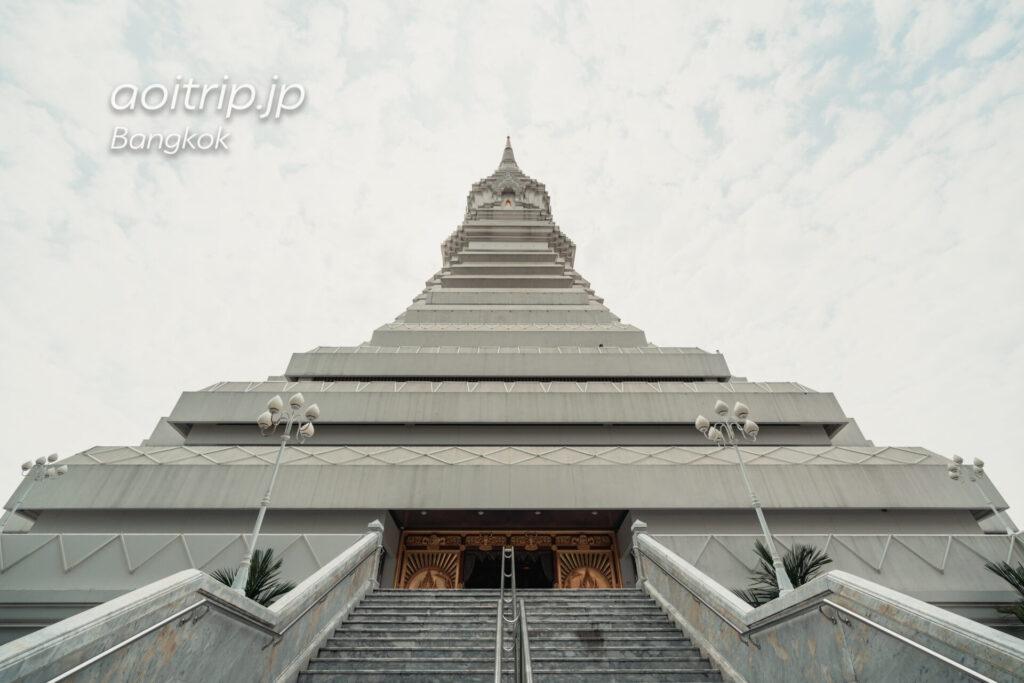 タイのワットパクナム