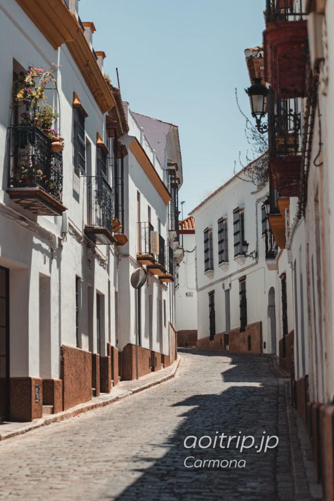 スペイン・カルモナ旧市街
