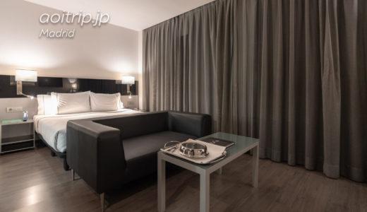 ACホテル マドリッド アトーチャ宿泊記|AC Hotel Madrid Atocha