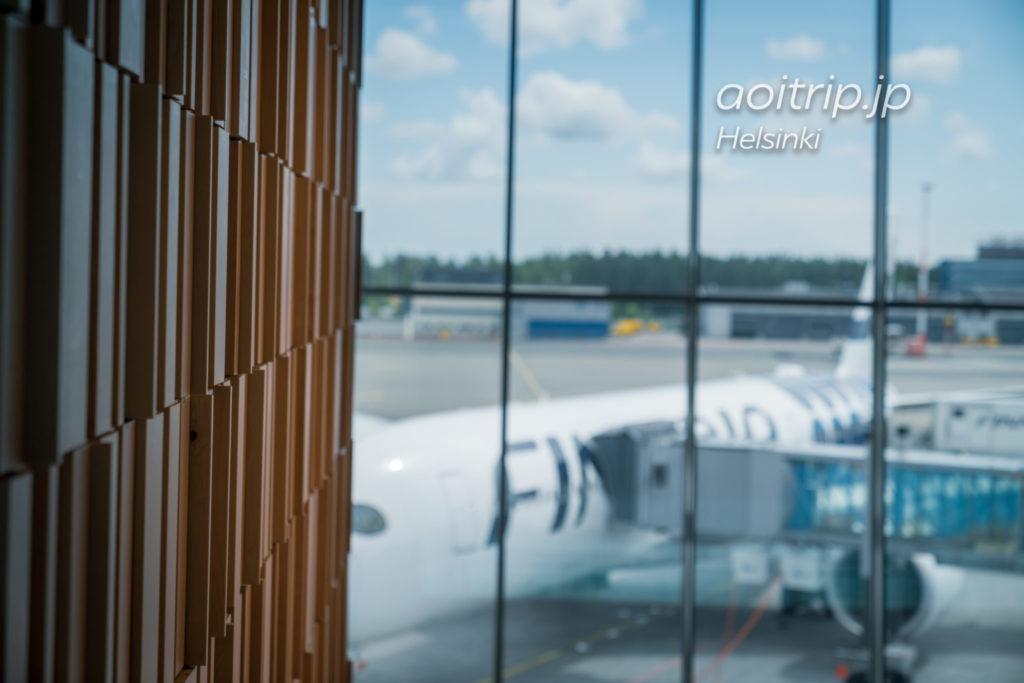 ヘルシンキ国際空港