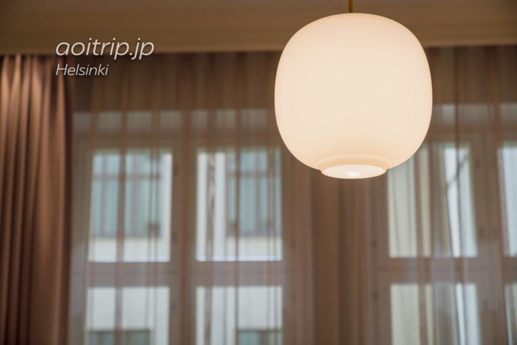 ホテル セイント ジョージ ヘルシンキのコンパニオンツインルーム