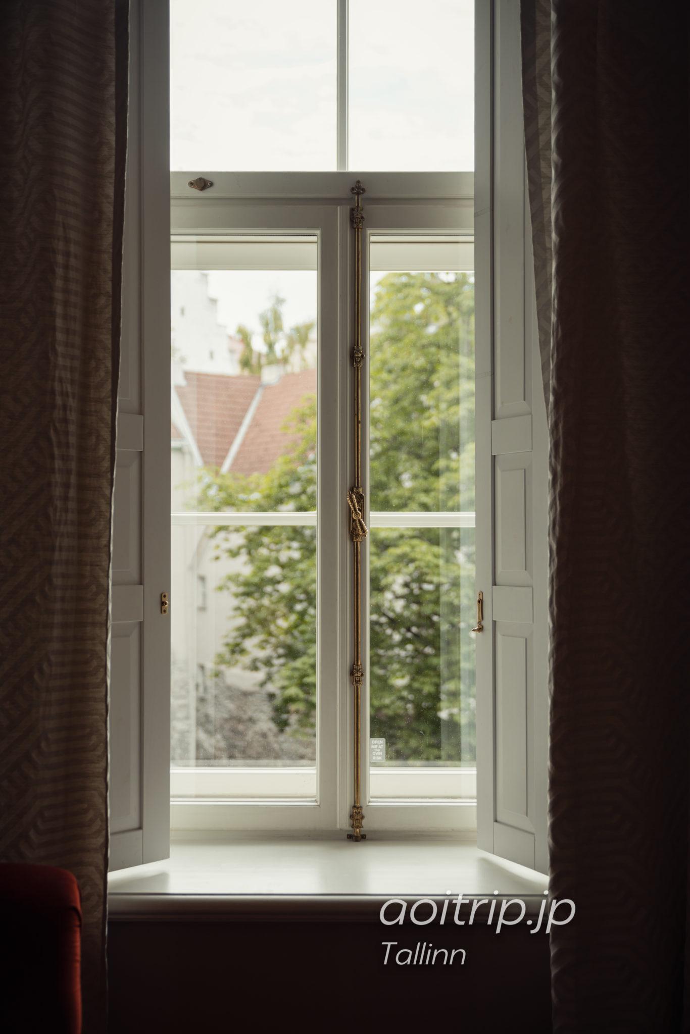 ホテルテレグラーフのスーペリア ジュニアスイート(Superior Junior Suite Courtyard view)